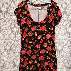 New Port News Dress